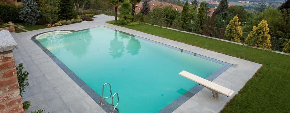 Realizzazione piscine italia for Grandi palazzi con piscine