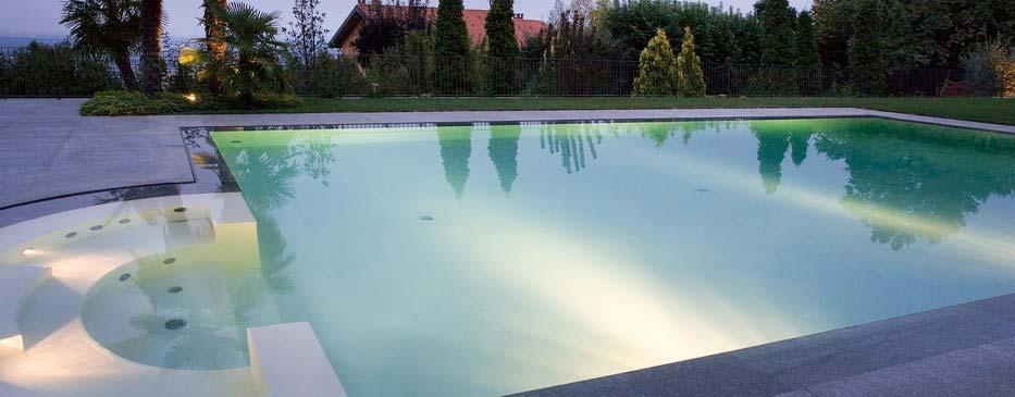 Realizzazione piscine italia - Piscina bagnolo ...