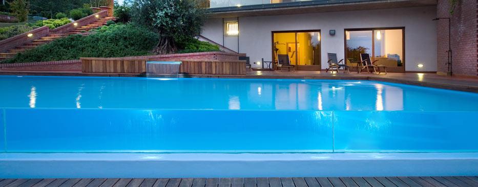 Realizzazione piscine italia - Ipoclorito di calcio per piscine ...